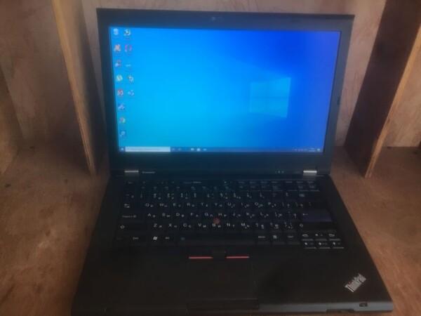 Игровой ноутбук lenovo i5 , 1tb - Шостка, Сумская область