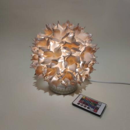 Светильник handmade!!! Отличный подарок  для  любого праздника - Киев, Киевская область