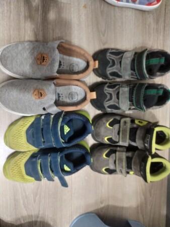 Обувь Primigi Adidas - Киев, Киевская область