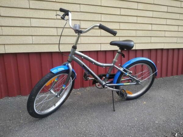 Детский велосипед Winner Teddy, колеса 20 - Запорожье, Запорожская область