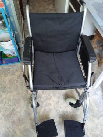 Продам инвалидную коляску - Харьков, Харьковская область