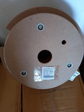 Патч-корд оптический внешни lc-lc duplex 50 70 100м внешний multi mode - Киев, Киевская область