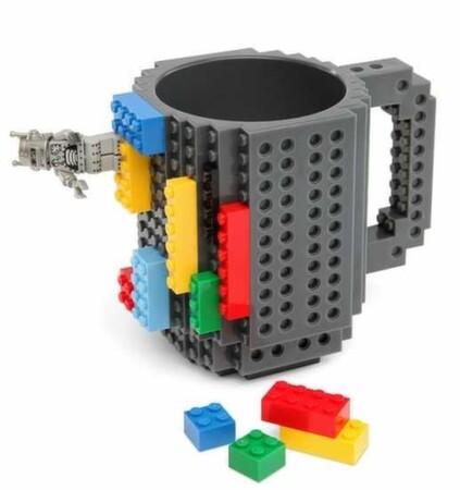Кружка «LEGO» 350 ml - Киев, Киевская область