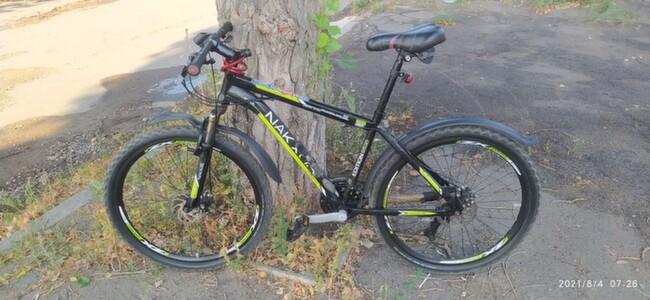 Продам велосипед - Луганск, Луганская область