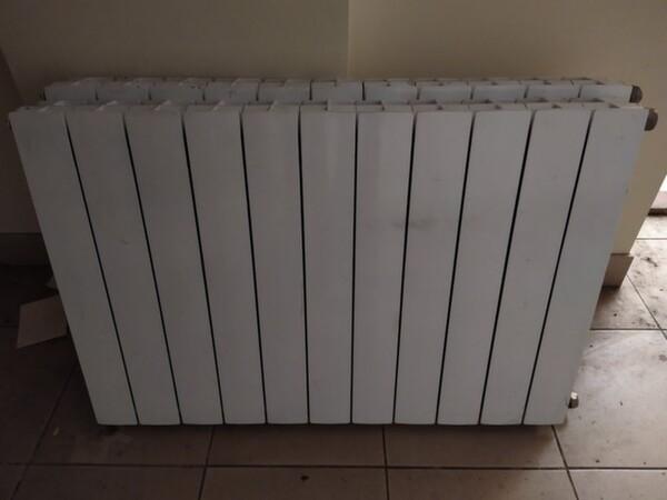 Батареи (Радиаторы алюминиевые) - Геническ, Херсонская область