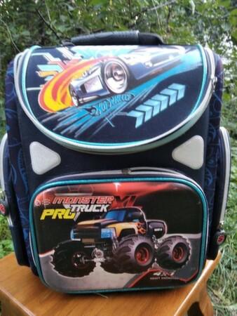 Рюкзак для младшей школы - Донецк, Донецкая область